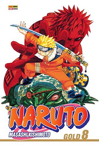 Naruto Gold 8