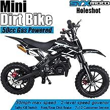 Best mini 70cc dirt bikes Reviews