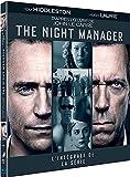 The Night Manager-Saison 1 [Blu-Ray]