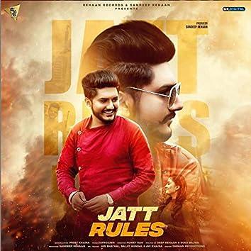 Jatt Rules