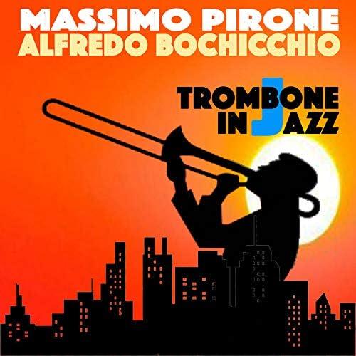 Massimo Pirone & Alfredo Bochicchio