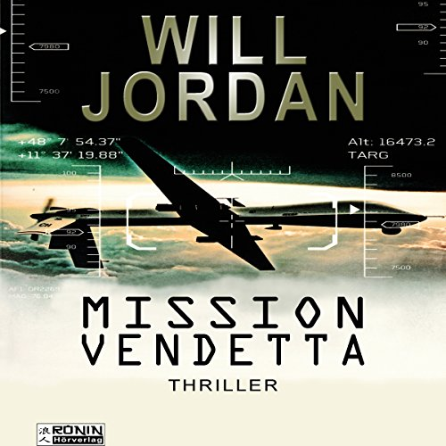 Mission Vendetta cover art