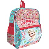 Astro Europa Mochila Frozen Disney Flowers, Multicolor (8422535856082)