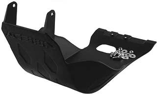 Acerbis 2250290001 Black Skid Plate