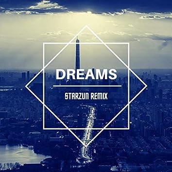 Dreams (Starzun Remix)