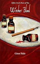 Witches' Blood (The Rifter Book 4)