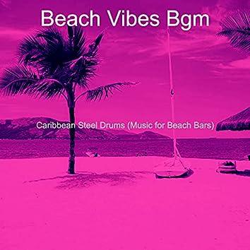 Caribbean Steel Drums (Music for Beach Bars)