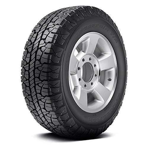 BFGOODRICH Rugged Terrain T Radial Tire-P235/75R15/XL 108T