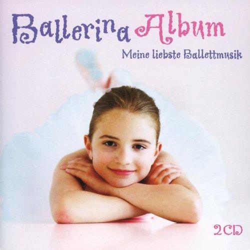 Ballerina Album Meine Liebste Ballettmusik