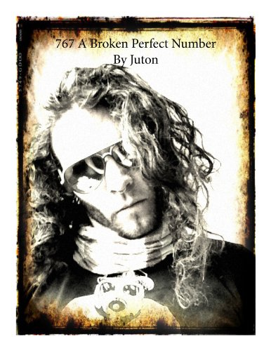 767 A Broken Perfect Number (Patrons of the last 24 Book 1) (English Edition)