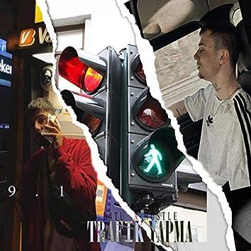 Trafik Yapma (feat. Hustle)