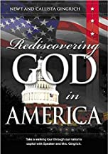 Rediscovering God in America (Widescreen Version, DVD Video)