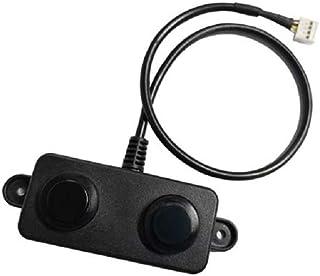 Taidacent Waterproof Ultra-Precision Ultrasonic Sensor Presence and Detection Parking Occupancy Sensor Vehicle Presence De...