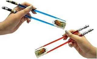 Star Wars Lightsaber Chopsticks Battle Set - Darth Maul vs Obi-Wan