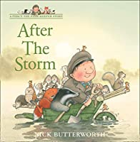 After the Storm: A Tale from Percy's Park (Percy the Park Keeper)