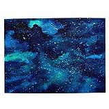 Rompecabezas con Imágenes 500 Piezas,Galaxias del universo espacial pintadas en acuarela con estrellas Splash Night Art,Juego Familiar Arte de Pared Regalo para Adultos,Adolescentes,Niños,20.4' x 15'