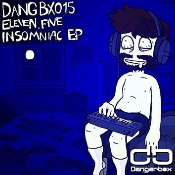 Insomniac EP
