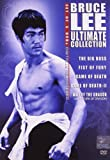 Bruce Lee Ultimate Collection (Set of 5 DVD's)-The Big Boss, Fist Of Fury