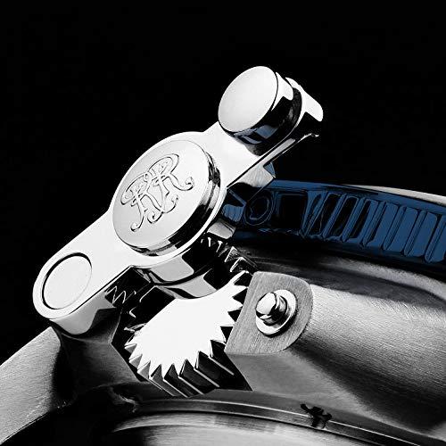 ボールウォッチ『エンジニアハイドロカーボンサブマリンウォーフェアブルーPVD(DM2276A-S3CJ)』