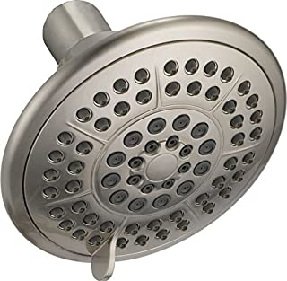 Delta RP78575SS 5-Setting Touch-Clean Showerhead, Stainless