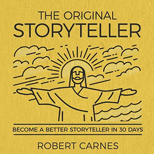 The Original Storyteller cover art