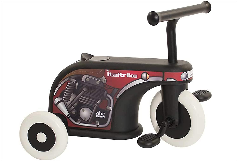 descuento de bajo precio Italtrike 3200cho990000 Montar Montar Montar y Triciclo  entrega de rayos