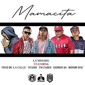 Mamacita (feat. Tm Zaiko, Boxor One, Xidrox 04, Tekro & Tono De La Calle)