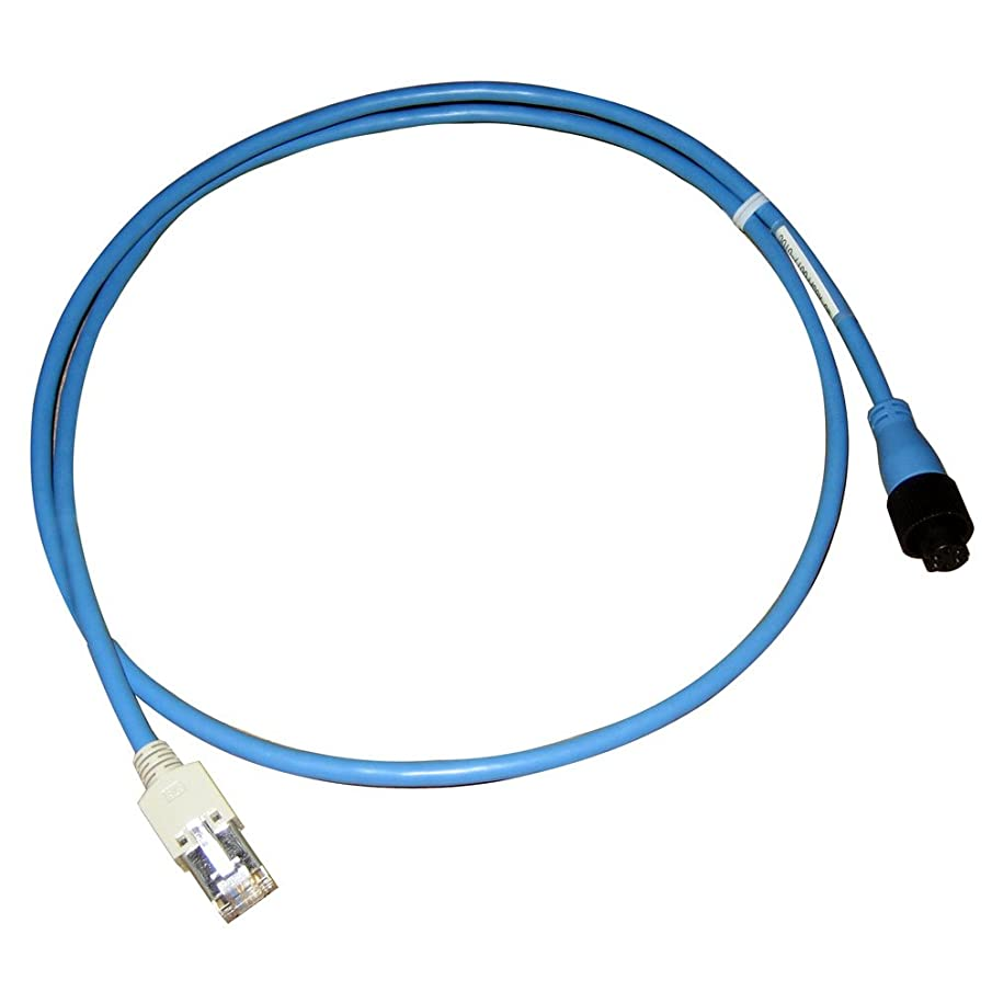 Furuno 000-159-704 Furuno 000-159-704 Cable, RJ-45 to 6 Pin, 1 Meter Boating Wire
