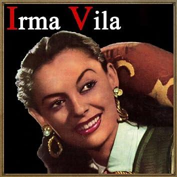 Vintage Music No. 141 - LP: Irma Vila Y Su Mariachi