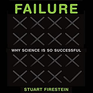Failure: Why Science Is so Successful cover art