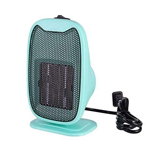 calefactor quick heater fabricante DUOUH