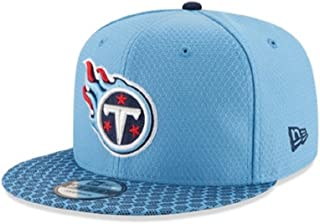 New Era NFL Tennessee Titans 950 Sideline 2017 Cap