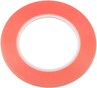 Double Sided Adhesive Tape 1mm Wide and 25 Meter Long for Repair Touch Screen Tablets Digitizer LCD Screen Display Profess...