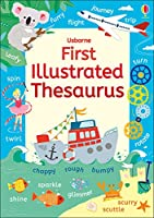 First Illustrated Thesaurus (Illustrated Dictionary)