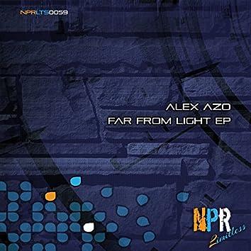 Far From Light EP