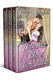 Unspoken Tales of Fiery Ladies: A Historical Regency Romance Collection (English Edition)