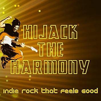 Indie Rock That Feels Good