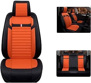 Universal Autositzbezüge für Opel Mokka Grün Sitzbezüge Schonbezüge Bezug Stylus