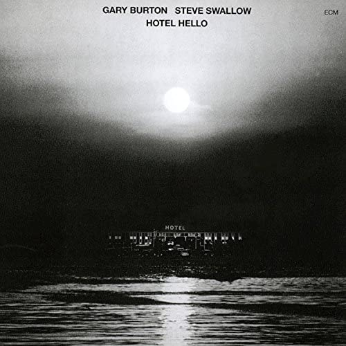 Gary Burton & Steve Swallow