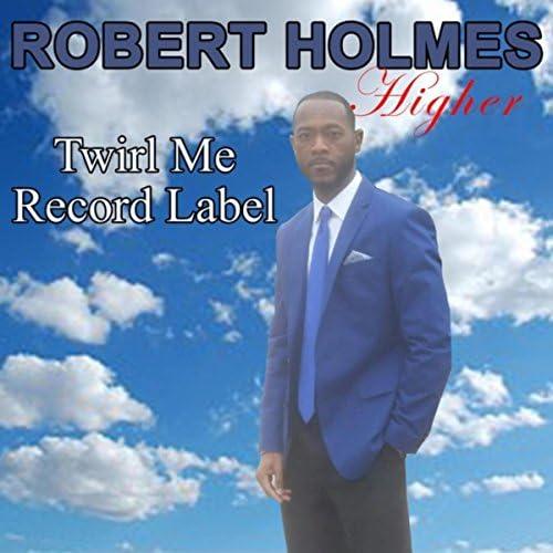 Robert Holmes feat. Almatha Holmes
