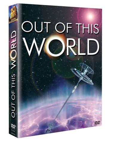 Out of this World - Box (Planet der Affen Remake, Solaris, Enemy Mine) [3 DVDs]