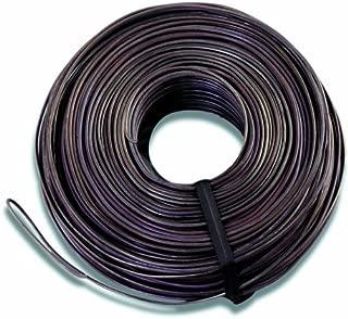 Bon 12-401 336-Feet 16 Gauge Black Tie Wire
