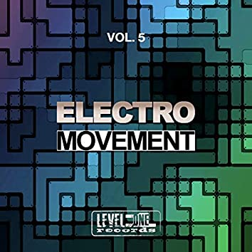 Electro Movement, Vol. 5