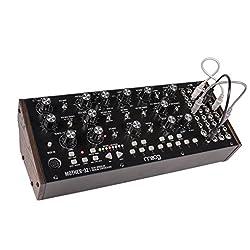 top 10 analog synthesizers Semi-modular analog synthesizer Moog Mother-32