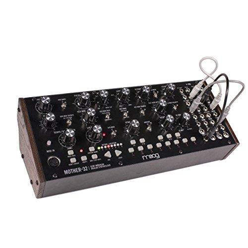 Moog Mother-32 Semi Modular Analog Synthesizer