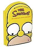 Simpsons Series 6 [Reino Unido] [DVD]
