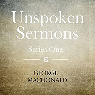 Couverture de Unspoken Sermons: Series One