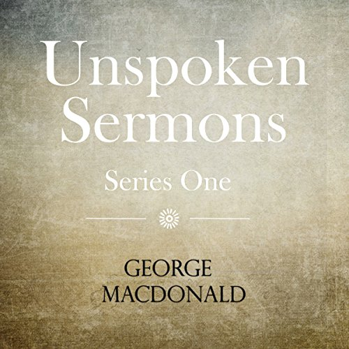 Unspoken Sermons: Series One cover art