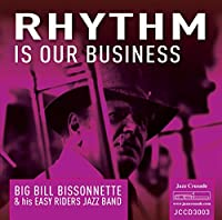 Rhythm Is Our Business