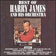 Best harry james and his orchestra Reviews